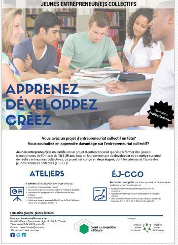 Affiche CCO