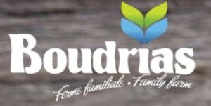 Boudrias