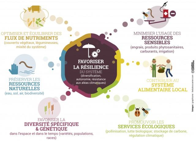 Concept agroecologie
