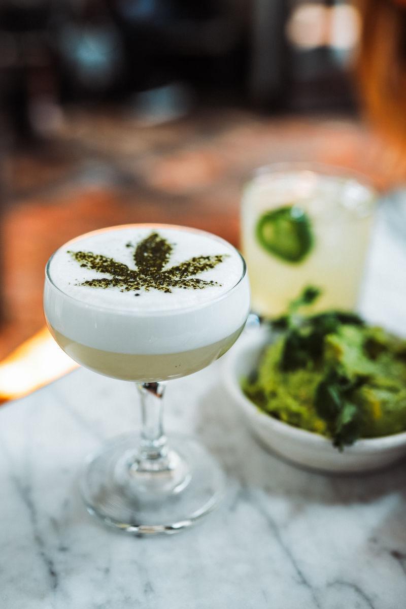boisson-au-cannabis