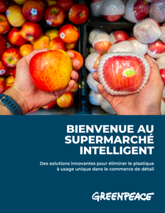 Supermarché intelligent