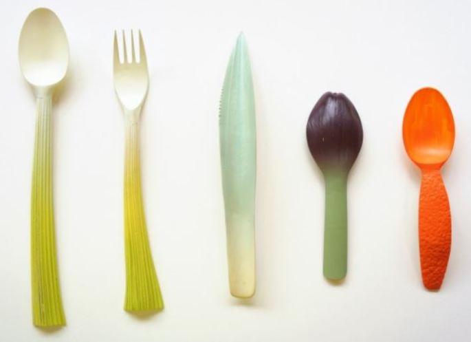 Ustensiles légumes