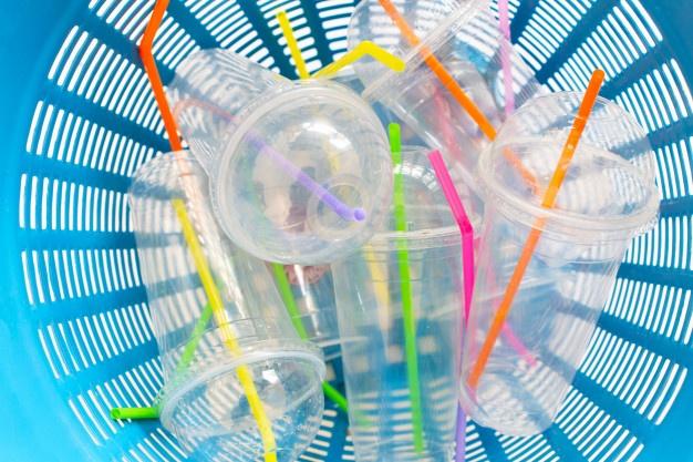 Plastique unique