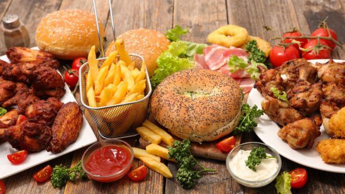 Aliments surtransformés