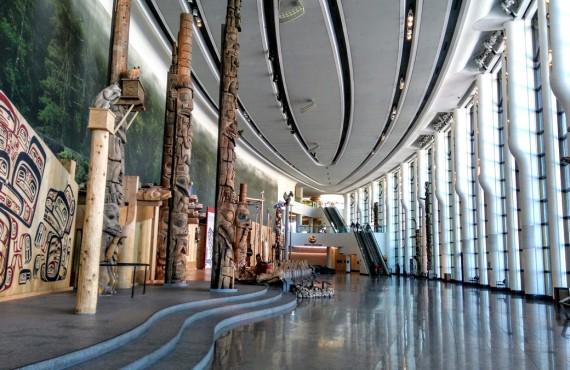 musée civilisation