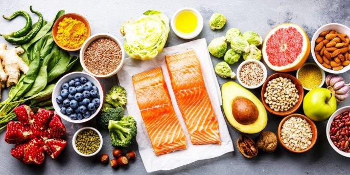 super-aliments